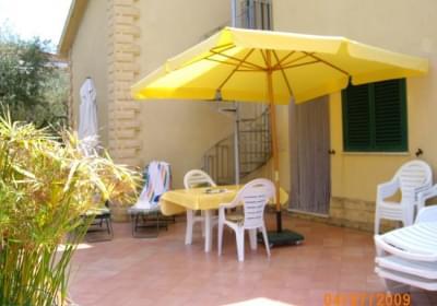 Casa Vacanze Villa Fiore